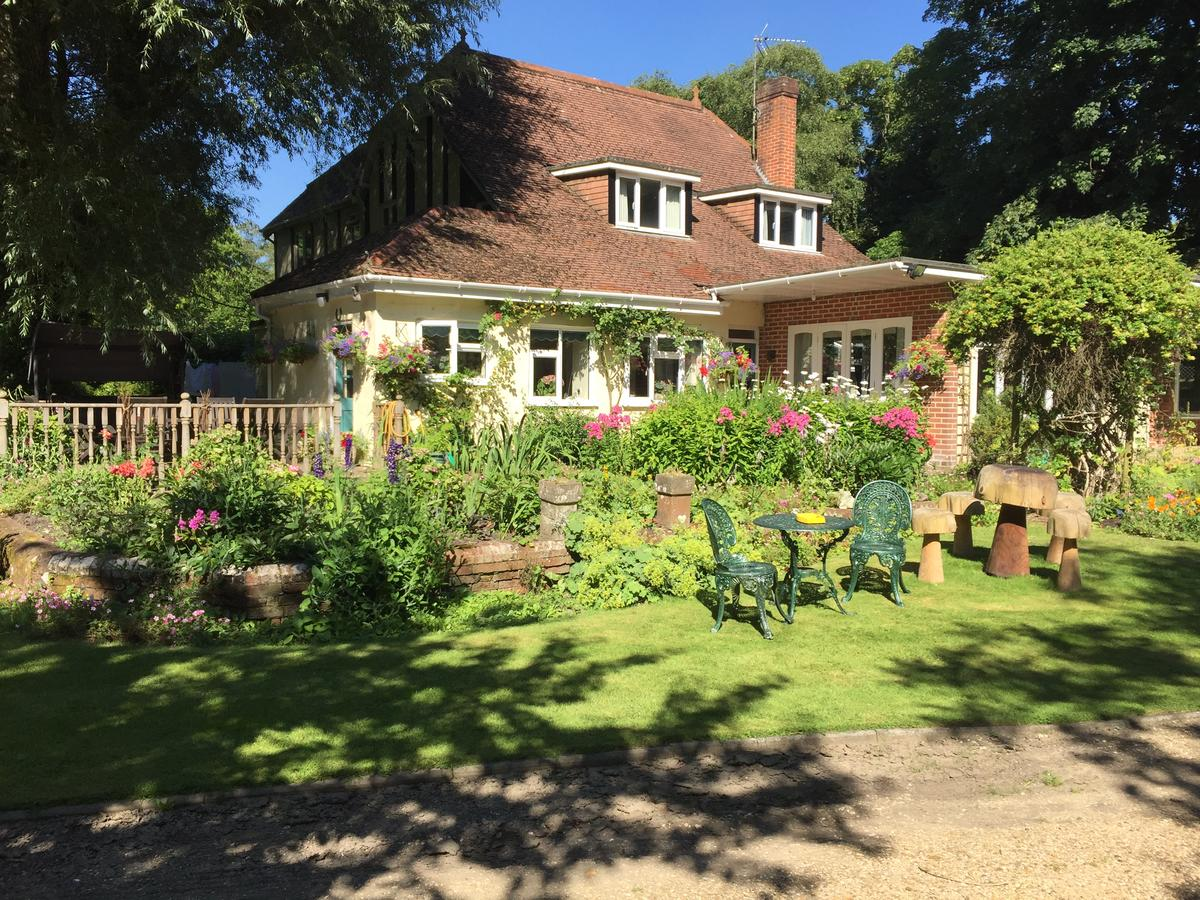 Bed and Breakfast New Forest